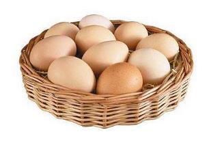 最近鸡蛋价格涨这么快吗?